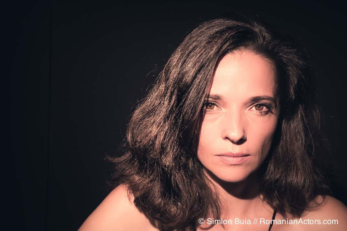 Elena Popa Romanian Actors by Simion Buia-9386