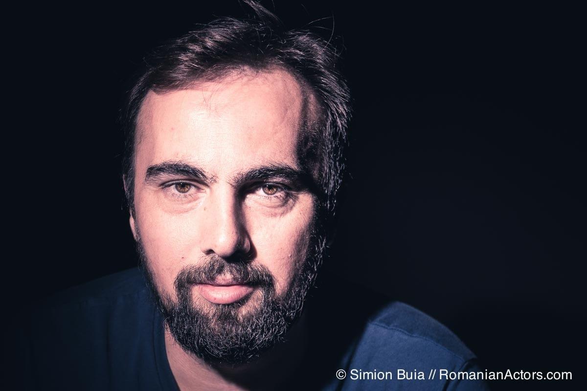 Lucian Daniel RIZEA Romanian Actors by Simion Buia-09699