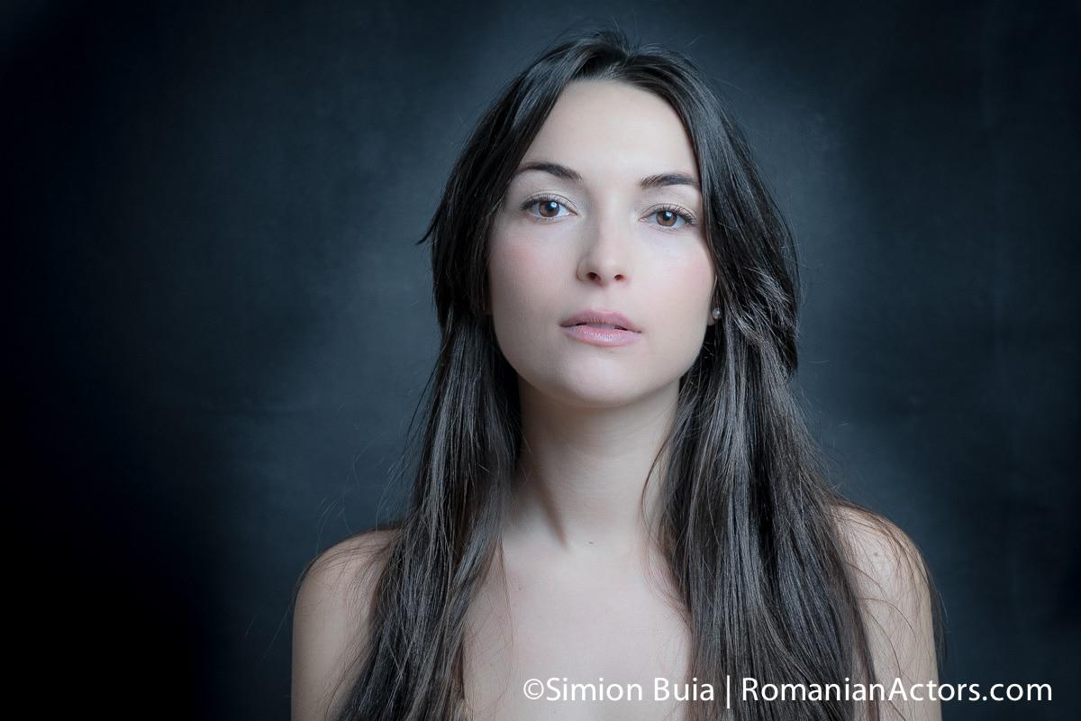 Catinca_Maria_Nistor_Romanian_Actors by Simion Buia, actrita, actress-02483
