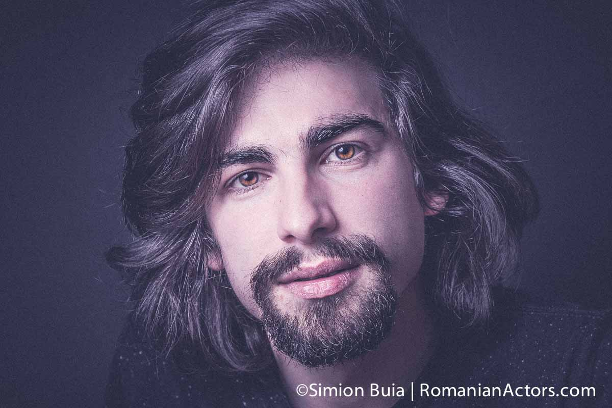 Claudiu Fălămaș fotografiat de Simion Buia, Romanian Actors by Simion Buia, fotograf, actor, romanian actors, Sibiu