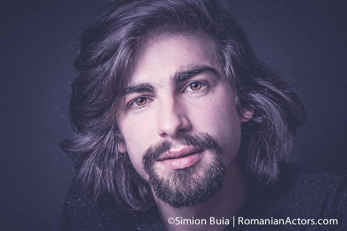Claudiu Fălămaș fotografiat de Simion Buia, Romanian Actors by Simion Buia, fotograf, actor, romanian actors, Sibiu