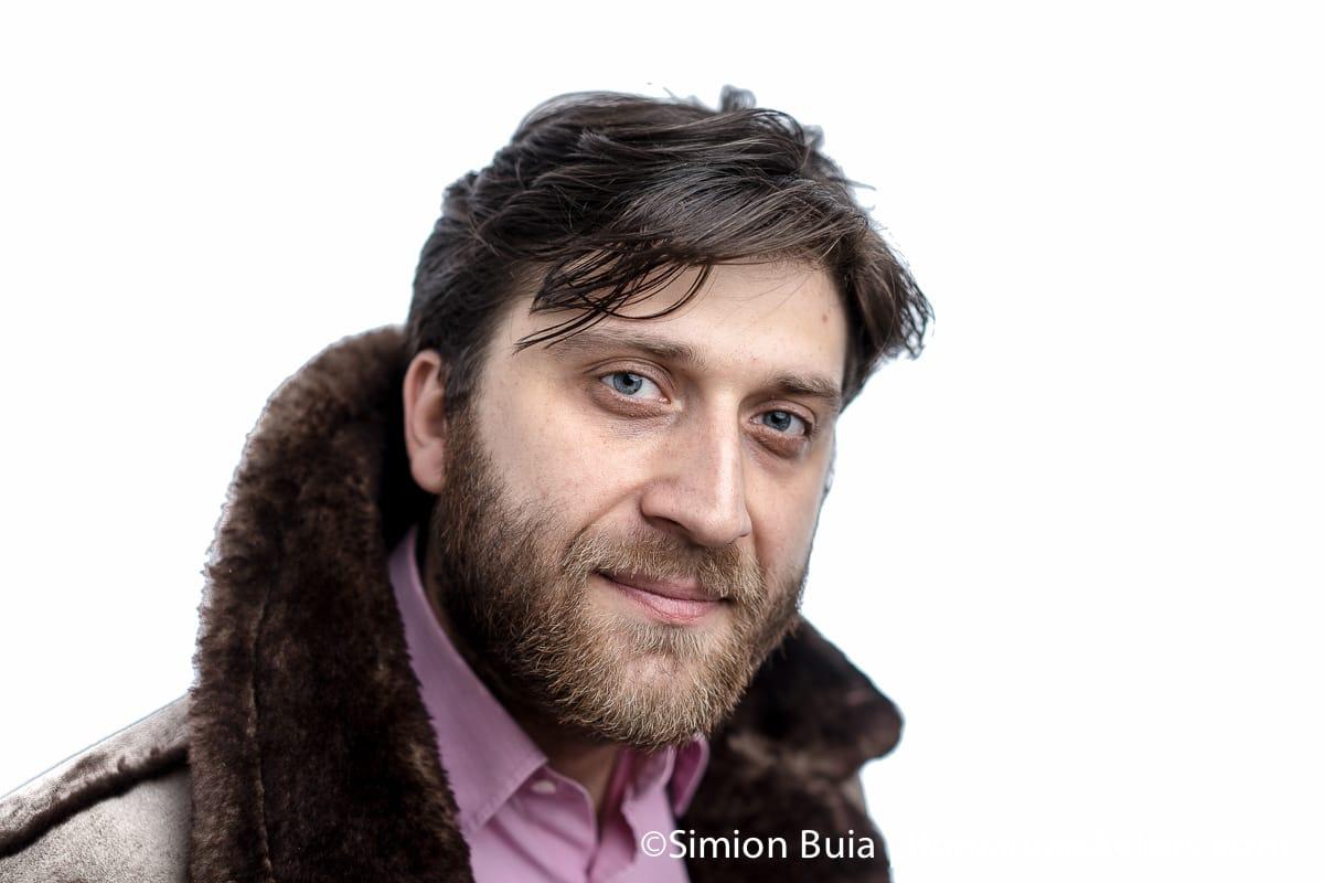 Matei Chioariu actor_Romanian_Actors by Simion Buia, actor roman, Teatrul National Timisoara_actrita, actress