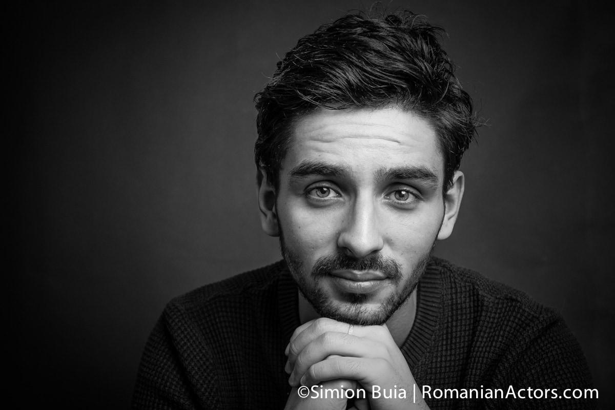 Nicholas Cațianis actor_Romanian_Actors by Simion Buia, actrita, actress-02470