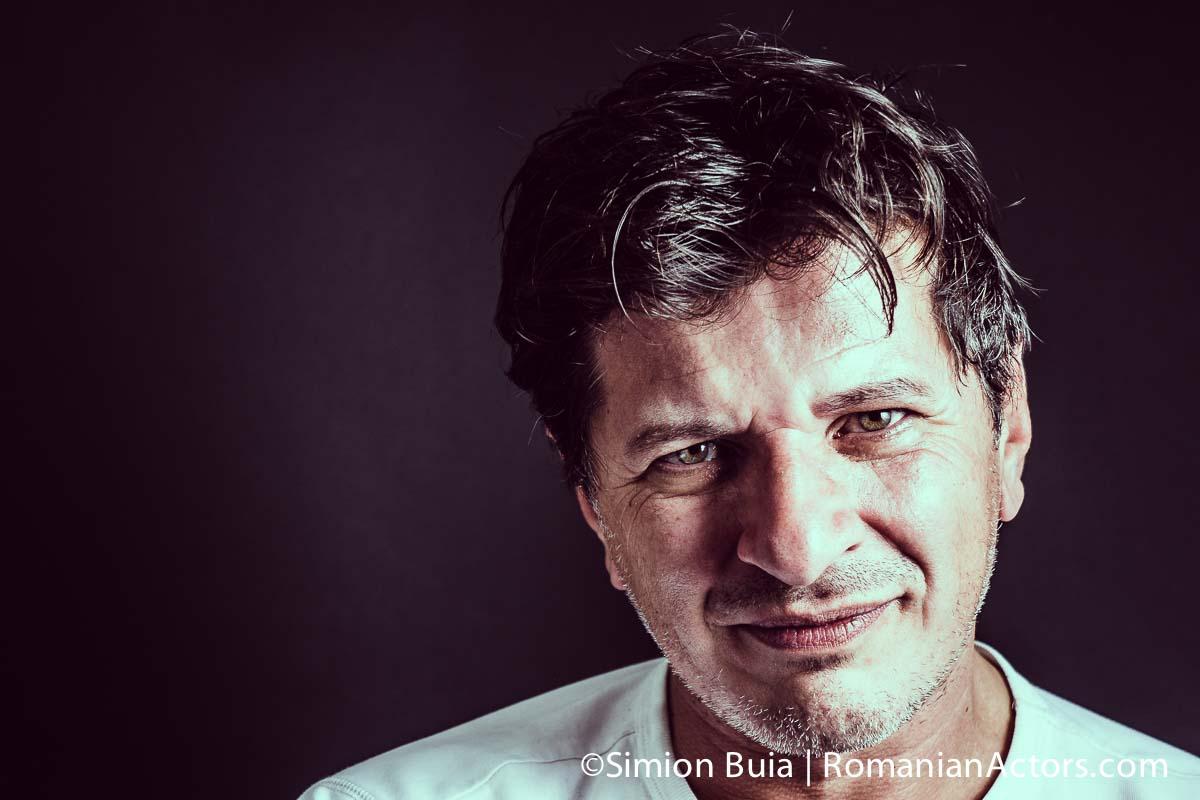 Giacomello Roberto, actor, szinesz, romaniai magyar szinesz, actor ungur, maghiar, Teatrul din Miercurea Ciuc, photography by Simion Buia, Romanian Actors by Simion Buia