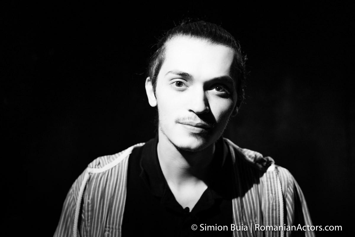 Sălceanu Bogdan_Romanian Actors by Simion Buia-6644